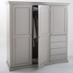 Szafa olcha wn trze zabudowy szafy klasyczne do holu meble angielskie na wy - Armoire lingere sans penderie ...