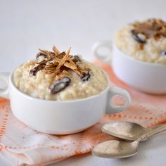 Dominican Rice Pudding