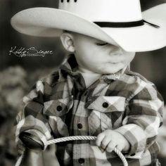 Cutiest little lad.... <3