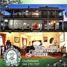 The Ostrich, Log Fires, Wooden Staircases, Palace Hotel, Old World Charm, Baron, Telephone, Apartments, Restaurant