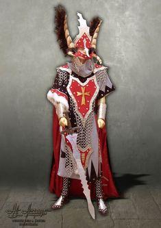 Traje de estilo guerrero en alquiler Samurai, Suit, African, Warriors, Style, Samurai Warrior