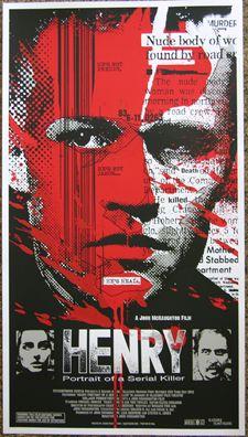 Henry, Portrait of a Serial Killer - James Rheem Davis