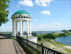 """Dr. Saib spend a few years in Russia, which is where this """"old well"""" is found"""