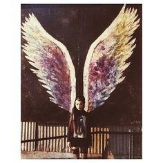 """The man who has no imagination has no wings."""