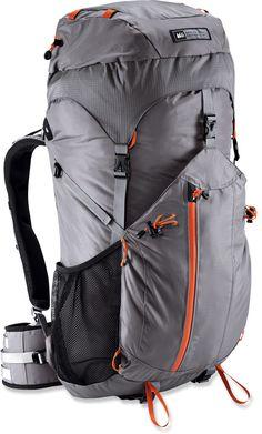 The Silverback: Gossamer Gear's great new ultralight pack ...