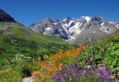 Beaux paysages de France