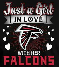 Love my Falcons!