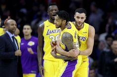 Lakers News: Brandon Ingram confidence rubbing off on teammates #Lakers #NBA #LakeShow