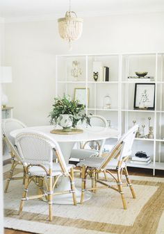 Creating a work space you'll love working in
