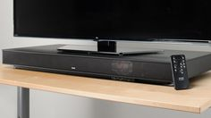 ZVOX SoundBase 670 review | The SoundBase 670 takes seconds to set up and delivers mids in spades, but isn't ideal for all forms of audio entertainment. Reviews | TechRadar