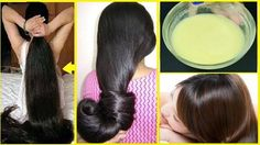 No hair fall + Fast hair growth, 2 in 1 formula for hair that actually works