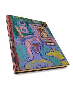 Modern Art, Fine Art, Starry Night, Artist, Picasso Paintings, Whimsy, Painting, Sketchbook Cover, Artist Sketchbook