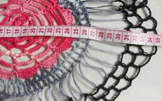 Cómo Tejer Blusa con centro de rosa / Paso a paso Crochet | Crochet y Dos agujas - Patrones de tejido