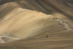 Sirsir La, Ladakh, Poczuć przestrzeń, INDIE