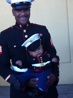 USMC baby cover baby Marine Corps hat you pick by conniemariepfost Marine Corps Baby, Usmc Baby, Usmc Dress Blues, Military Veterans, Military Brat, Famous Marines, Once A Marine, Remember The Fallen, Fathers Love