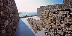 ARCHISEARCH.GR - RESIDENCE IN SYROS I / BLOCK 722