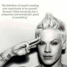 Oh Pink! I think you are right on!