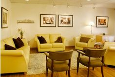 Psychotherapist Office | Susan Berlin , Psychotherapist and Counselor | Washington, DC: Office ...