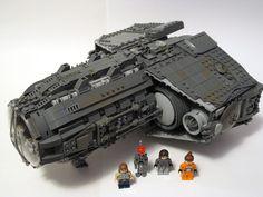 Super Punch: Lego roundup