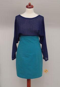 Bust skirt
