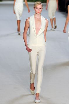 Akris Spring 2013 Collection
