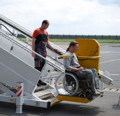 #Travel tips for #disabled people.  >>> See it. Believe it. Do it. Watch thousands of spinal cord injury videos at SPINALpedia.com