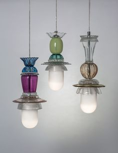 Various Kitchen Lighting Ideas Make A Lampshade, Paper Lampshade, Lampshades, Resin Patio Furniture, Cool Furniture, Home Comforts, Diy Home Decor Projects, Stained Glass Art, Pendant Lighting