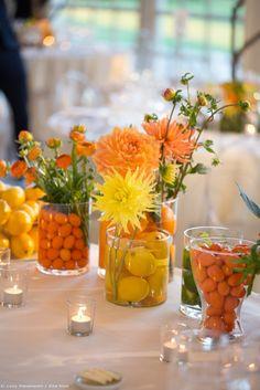Zita Elze Wedding Flowers at Kew Gardens Orangery photo: Lucy Davenport KEW-187_w_wm