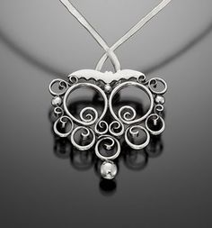 Julia Lowther, Jeweler - Flying Fox Jewelry - Victoriana Collection