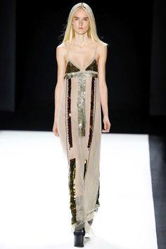 Vera Wang, Look #38