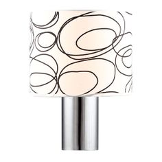 Zuo 50005 - Dawn Table Lamp, White | Sale Price: $110.00