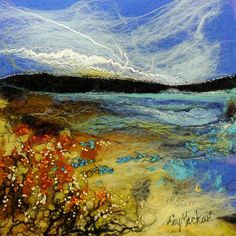 Western Shore - by Moy Mackay