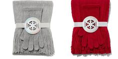 $5.00 scarves & glove sets with free shipping!