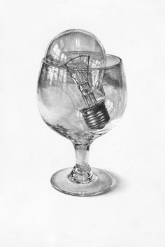 If you're going to be doing any pencil drawing you're going to need a pencil. 3d Drawings, Amazing Drawings, Pencil Drawings, Pencil Shading, Object Drawing, Still Life Drawing, Academic Art, 3d Painting, Illusion Art