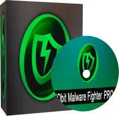 IObit Malware Fighter 4.4 PRO ~ PROGRAMAS, PELÍCULAS, JUEGOS...
