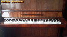 Parduodamas pianinas Smolensk