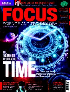 Focus August Issue on sale now!