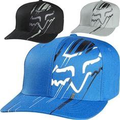 2013 Fox Racing Future Flexfit Casual Motocross MX Apparel Cap Hats