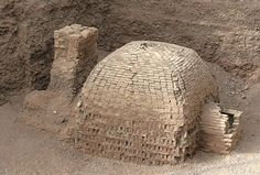 A 1,700-year-old cemetery was discovered in the Chinese city of Kucha, which once formed part of the Silk Road trade routes that connected China to the Roman Empire.
