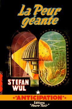 La Peur géante est un roman de science-fiction de l'auteur français Stefan Wul paru en 1957. La Peur géante est le quatrième roman de l'auteur, et le troisième à paraître aux Éditions « Fleuve Noir » en 1957. Le récit, divisé en vingt chapitres, se distingue du reste de la production de l'auteur en situant son action sur la planète Terre dans un avenir en parfaite continuité avec le monde de 1957. Dans La Peur géante, c'est de l'homme terrestre et de sa survie qu'il est question.
