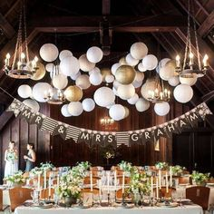 Visit efavormart.com to buy decorative paper lanterns made of rice paper with wire framing. Great to use for outdoor & indoor events.