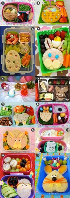 Great Easter Lunch Ideas by TheFrugalFemale Easter Snacks, Easter Lunch, Lunch Snacks, Easter Recipes, Holiday Recipes, Picnic Snacks, Picnic Dinner, Picnic Ideas, Picnic Foods
