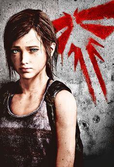 Ellie | The Last Of Us