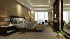 3D Classic Bedroom #Interior #Design and #Animation by Yantram Studio.  http://www.yantramstudio.com/3d-interior-rendering-cgi-animation.html