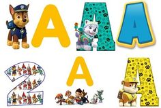 Abecedario de Pikachu de Pokémon. Pikachu Alphabet. - Oh my Alfabetos! Free Printable Cards, Free Printable Invitations, Party Printables, Free Printables, First Birthday Party Decorations, Kids Party Themes, Candyland, Fête Toy Story, Oh My Fiesta