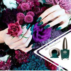 Bio Sculpture Nail Polishes #eBay Health & Beauty Bio Sculpture Nails, Dark Green Nails, Fun Nails, Nail Polishes, Health, Ebay, Bouquet, Hair, Fashion