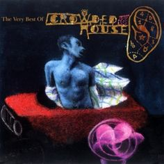 Crowded House – Recurring Dream: The Very Best Of Crowded House 2 CD set Cd Album Covers, Music Covers, Cd Cover, Cover Art, Blue Oyster Cult, Bette Midler, Something So Strong, Don't Dream It's Over, Classic Rock Albums