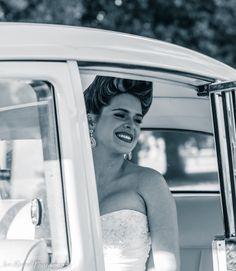Wedding Day Photo. Beautiful Bride. JonReindlPhoto.com