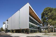 Galería de Universidad Monash de Ciencias y Tecnología y Etapa 2 del recinto de…