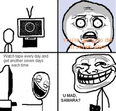 Troll Face - The Ring